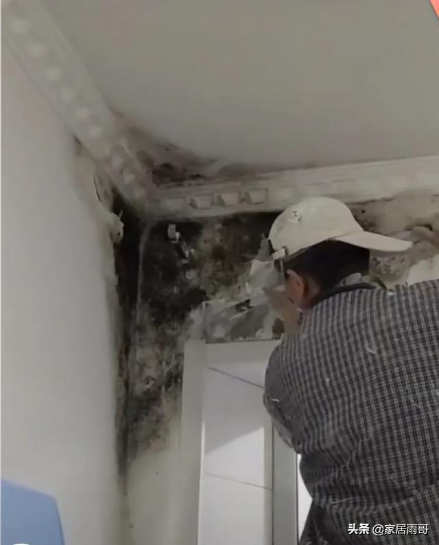 外墙漏水修了几次了都没用,能不能在室内做防水?效果好不好?(外墙渗水内墙刷防水有用吗)