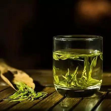 您家乡有什么样的新年茶俗?