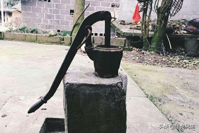 农村自家院子里填水井应该注意什么?