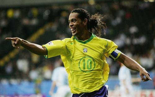14年巴西世界杯半决赛。巴西对德国1:7输