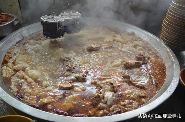 煮牛羊肉汤的香料包有哪些?