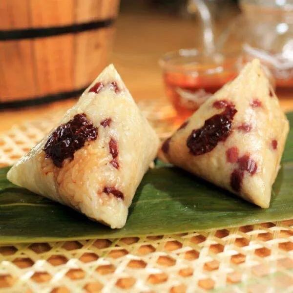 竹桶粽和叶包粽哪个好吃?