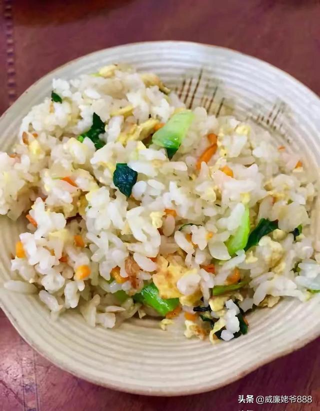 早晨饭,既简单又营养的菜饭有哪些?
