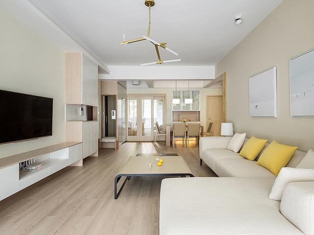 全屋木地板选哪个颜色好看呢?