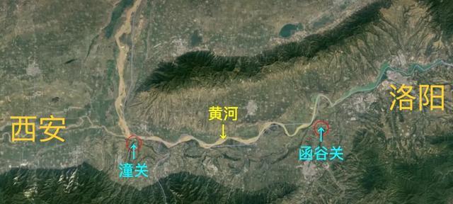 有坂深雪番号,函谷关和潼关是一个地方吗?