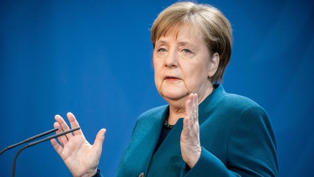 德国政府在疫情中毫无作为吗?医疗系统会崩吗