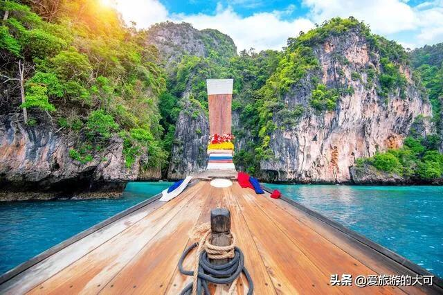 为什么有很多人选择去泰国呢?泰国深受大众喜