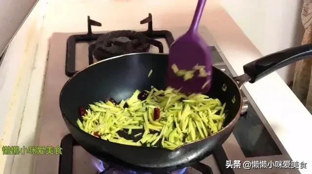 南瓜嫩藤有什么营养?怎么做比较好吃?