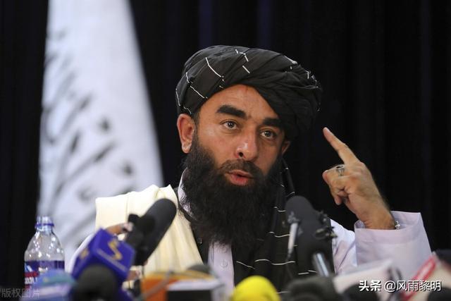 对待阿富汗塔利班,大家是怎么看的?
