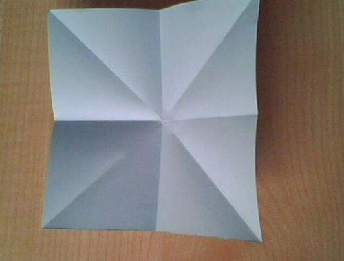 独一无二的教师节礼物简单用正方形纸,正方形的纸可以折什么(简单)?(正方形彩纸可以折什么)