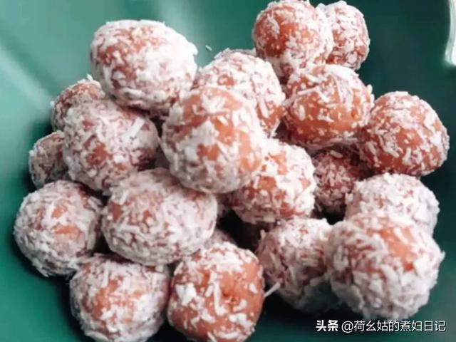 新鲜山楂怎么做成甜品小吃?