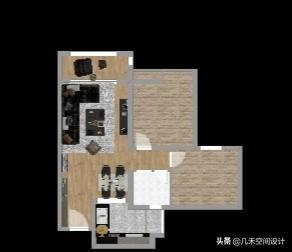 你们的房子是怎么装修的?能不能借鉴一下?(图4)