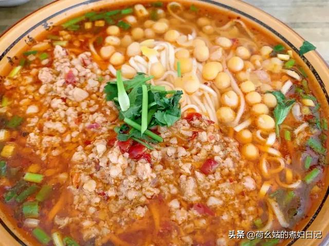 豌豆鱼头汤的做法是怎样的?