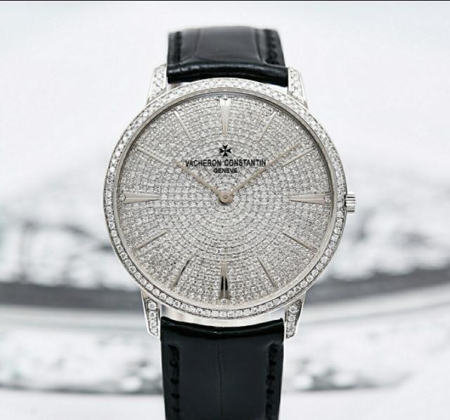 想买块手表,本人35岁,有什么手表可以推荐一下?