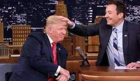真人男头像,女人摸了男人的头会怎样?