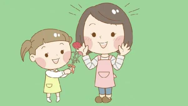 自己过生日要给妈妈送礼物,父母过生日,自己过生日时,怎么孝敬他们?