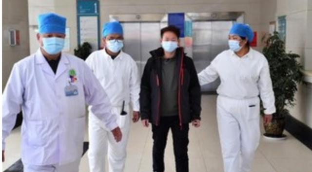西藏唯一新冠状病毒患者已经出院,西藏人为什
