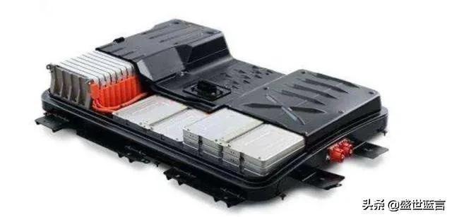 电动汽车换锂电池?(图1)