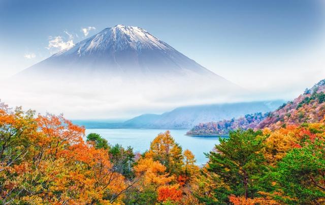 七月份还能去日本吗 日本现在的情况,您觉得