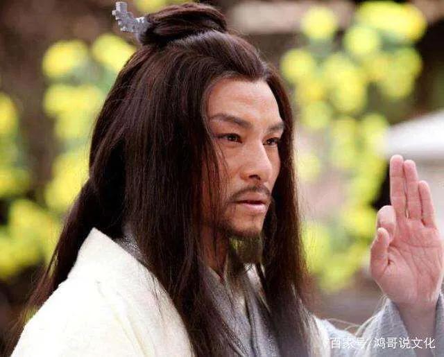 《隋唐传中》徐茂公与《水浒传》中智多星吴用,谁更胜一筹?
