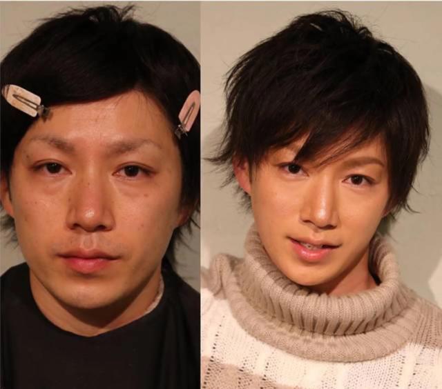 男人可以用化妆品吗?