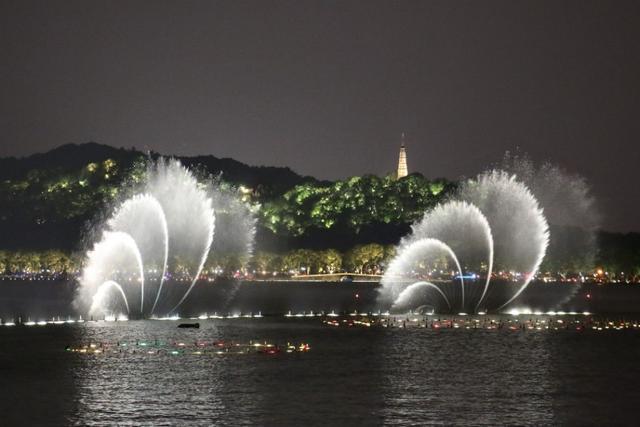杭州有名的旅游景点大全?插图1