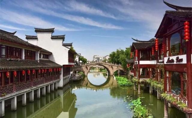 第一次去上海,有哪些必玩景点不能错过?插图2
