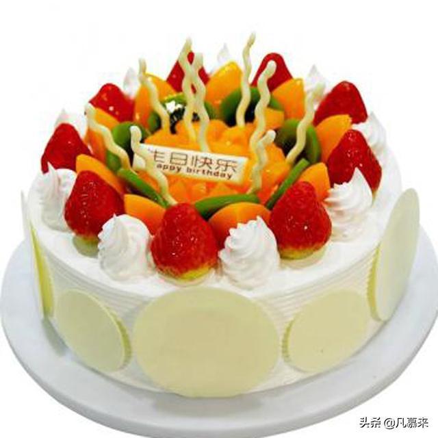 新款老人祝寿蛋糕图片,老年人过寿送什么礼物好?