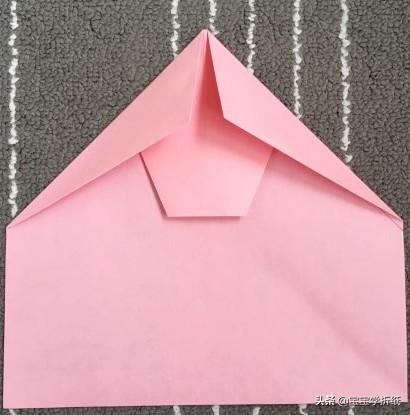 纸飞机的折法25种图片,各种纸飞机怎么折,简单?