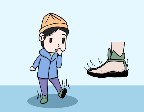 脚气什么原因(脚气什么原因造成的)