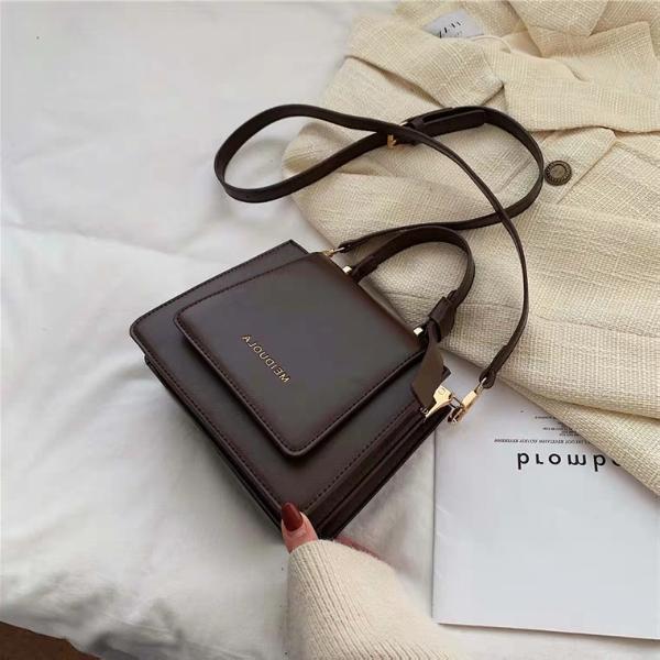 OMI欧米,这个牌子的包包好不好?