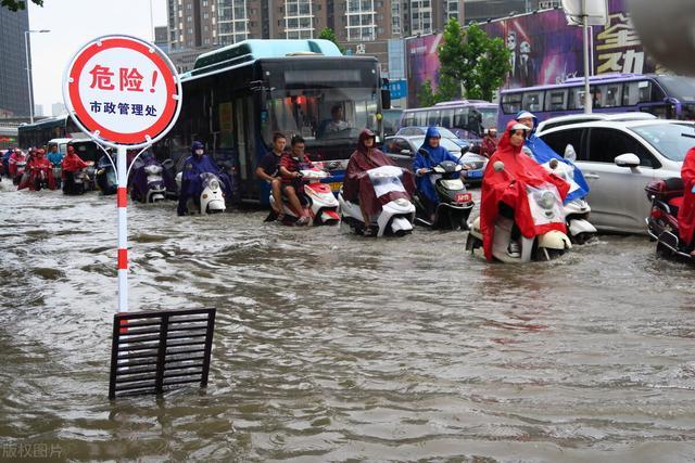 你怎么看待此次河南特大暴雨致多人死亡事件?