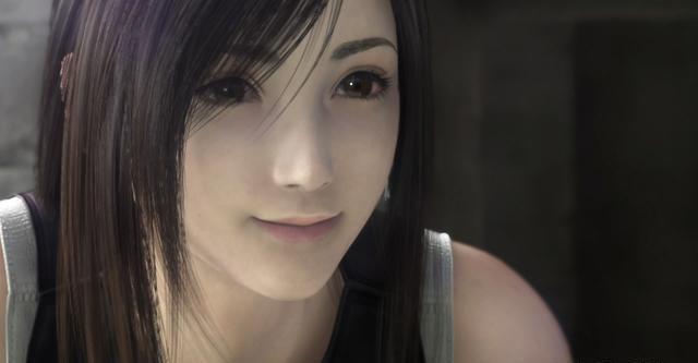 在这个看脸的时代,来说说看游戏里惊艳到你的女性角色都有哪些?