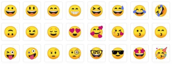 emoji是什么表情?(图2)