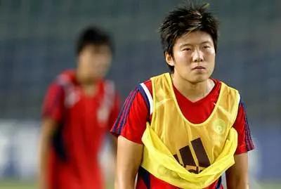 为什么中国女足的马晓旭后来进不了国家队了什么原因