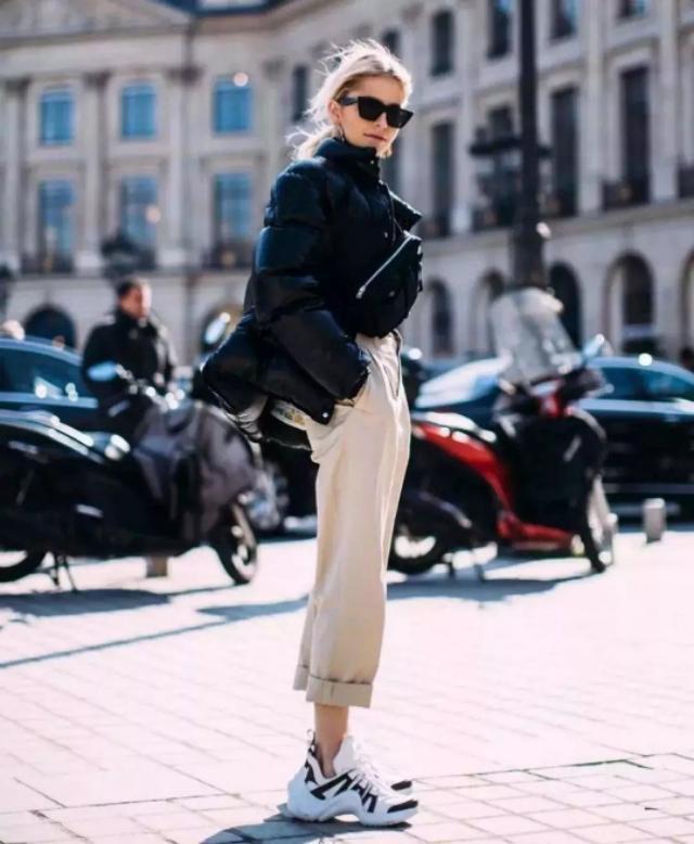 2020年时尚的女士们流行什么鞋?