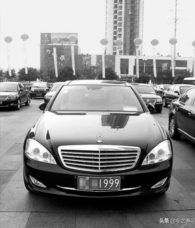名车图片,那些有钱人都开什么牌子豪车?