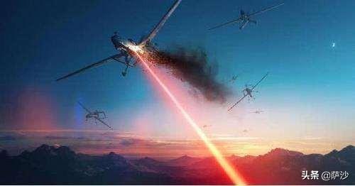 激光武器用于拦截导弹,如今现实吗?