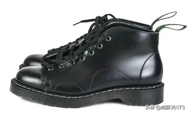 男鞋的款式有多少种?(图2)