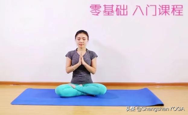 你是什么时候开始接触瑜伽和练习瑜伽?给你带来什么好处?(图1)