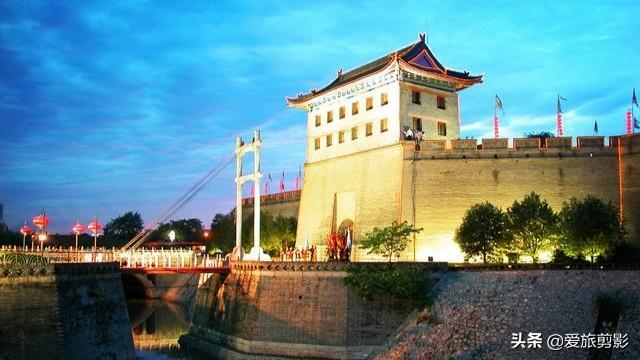 去西安旅游十大必去景点是哪些?插图