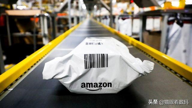 亚马逊为什么大规模封号呢,制裁中国电商?