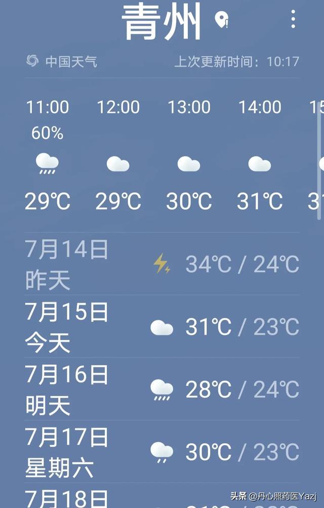 现在的天气预报准吗  现在的天气预报怎么做到那