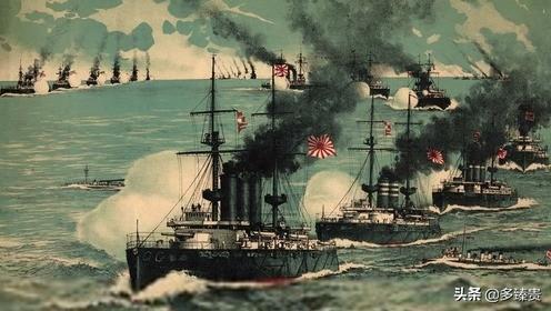 洋务运动为何拯救不了清朝,在甲午战争输给日