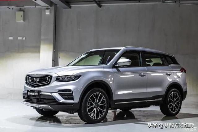 中国有什么出名的汽车品牌?