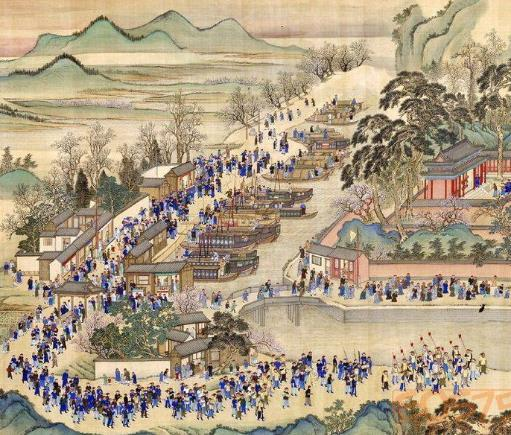 中国历史上有哪些被高估的历史人物?