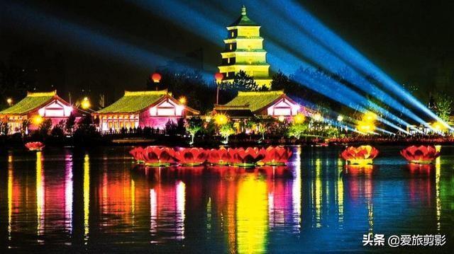 去西安旅游十大必去景点是哪些?插图7