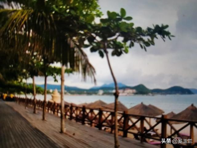 三亚自由行住在哪里方便、去三亚旅游住哪方便、三亚旅行插图