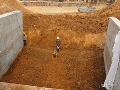 回填土的工程量怎么计算?