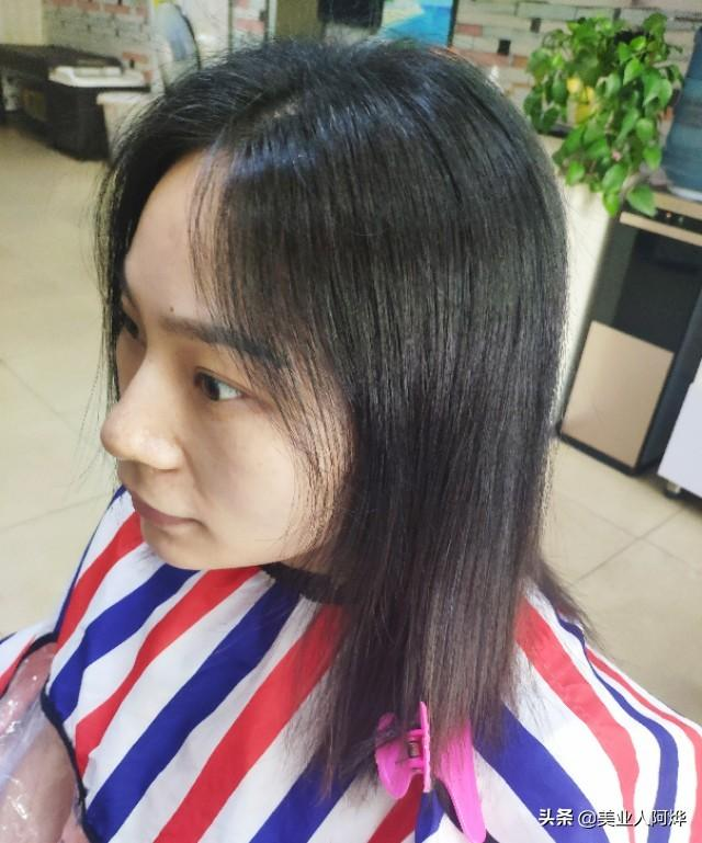 头像萌女,小孩子怎么扎头发像韩国人?